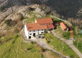 Agroturismo Atxuri - Mendaro, Guipúzcoa