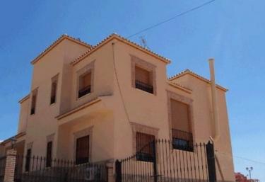 Casa rural Las Eras - San Lorenzo De Calatrava, Ciudad Real