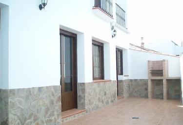 Casa Rural La Fuente - Segura De Leon, Badajoz