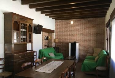 Casa rural Oliver - Fernancaballero, Ciudad Real