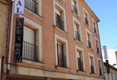 Hostal Escarcha - Sahagun, León