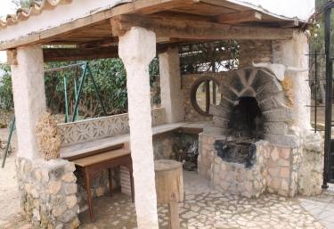La Ínsula Barataria - El Toboso, Toledo