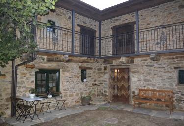 La casa de Rosa - Filiel, León