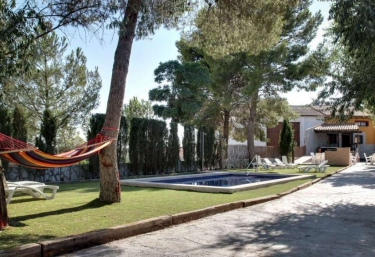 87 casas rurales con piscina en madrid - Casas rurales sierra de madrid con piscina ...