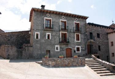El rincón de Casa Lluis - Bonansa, Huesca