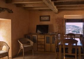 Casa El Nogal