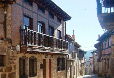 Casas Rurales Virginia - Vinuesa, Soria