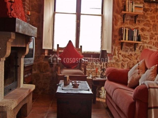 Casa rural na 39 bolera en nava asturias for Casa rural con chimenea asturias