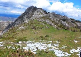 Pico de Penamayor