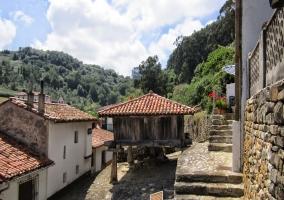 Villa de Tazones