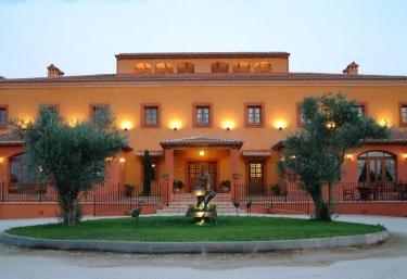 Hotel Olivar de las Mangas - Calzada De Oropesa, Toledo