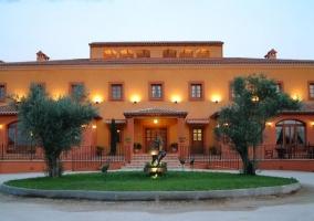 Hotel Olivar de las Mangas