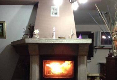 Casa rural El calero - Pola De Siero, Asturias