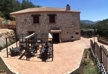 Casa rural La Cabrera - Los Navalucillos, Toledo