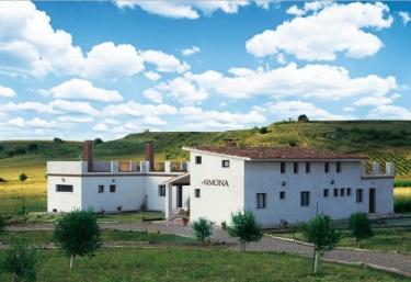 La Simona - Pueblo Los Cerralbos, Toledo