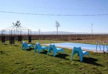 Casas rurales con piscina en mora - Casa rural toledo piscina ...