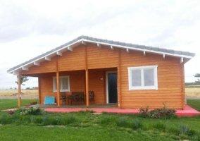 Hacienda agrícola Los Olivos