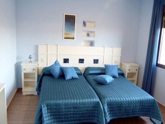 1 Dormitorio doble