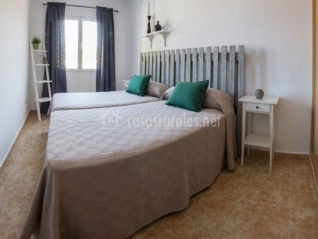 3 Dormitorio doble