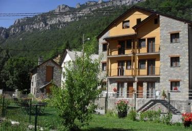 Apartamentos Mobison - Salinas De Jaca, Huesca