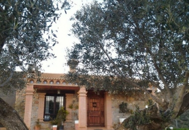 Casa rural de Piedra - Andujar, Jaén