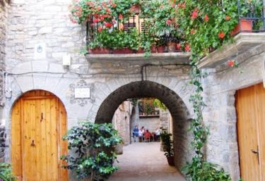 Casa Dueso - El Pueyo De Araguas, Huesca