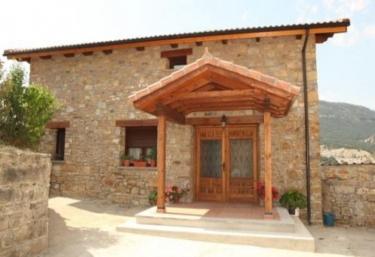 Casa Ramón - Santa Maura, Huesca