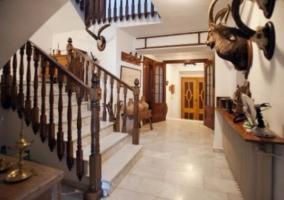 Cazorla House Gallery - Cazorla, Jaén