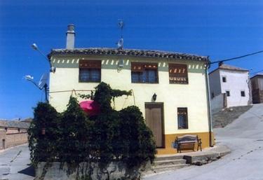 La Caseja - Peroniel Del Campo, Soria