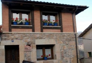 Caminos de Machado - Molinos De Duero, Soria