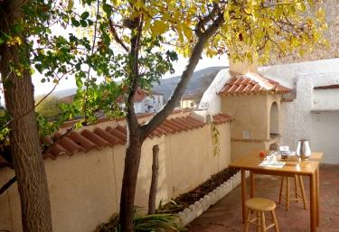 Casa Rural El Pilar - Alustante, Guadalajara