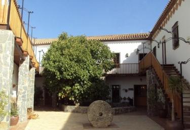 Molino Cuatro Paradas - Benaojan, Málaga