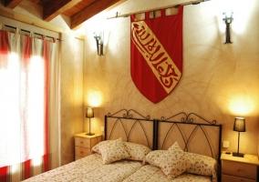 Apartamentos Leonor de Aquitania