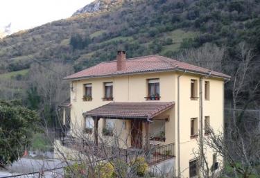 Casa el Agero II - Lebeña, Cantabria