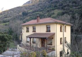 Casa el Agero II