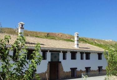 Hotel rural Valle del Turrilla - Hinojares, Jaén