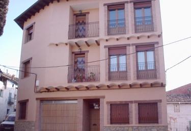 Casa La Torre - Gea De Albarracin, Teruel