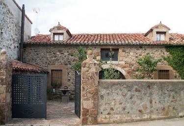 El Molino del Pepe - Almajano, Soria