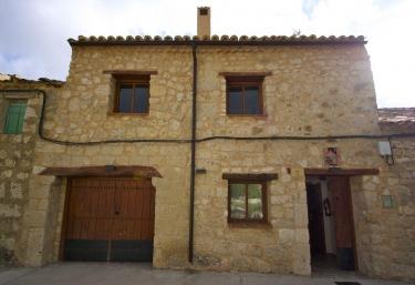 Casa Rural La Pastora - Adradas, Soria