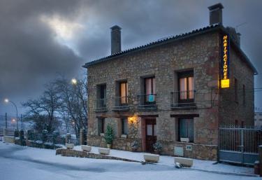 La Antigua Fonda - Medinaceli, Soria