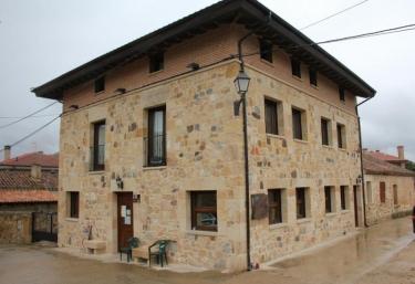 La Cantina del Tobero - Fuentetoba, Soria