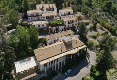 Villa de Cazorla - Cazorla, Jaén