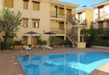 Apartamentos Valle del Guadalquivir - Arroyo Frio, Jaén