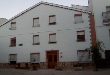 La Tienda de Felipe - Pontones, Jaén