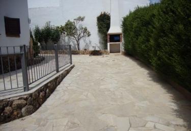 Villa Las Talas - Pozo Alcon, Jaén