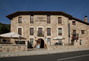 Hostal Las Nieves - Salduero, Soria