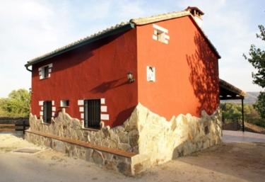 Casa Rural Las Islillas - Gavilanes, Ávila