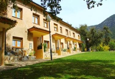 Residencial Los Robles- Apartamentos - Arroyo Frio, Jaén