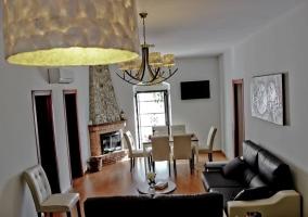 Apartamento Risco Blanco