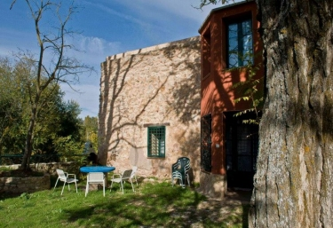 El Dogo y La Peonza - Ambrona, Soria